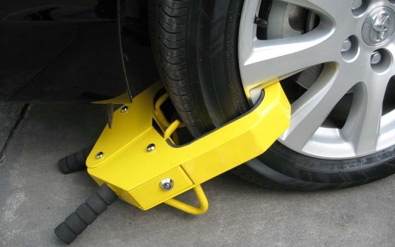 Best Wheel Locks