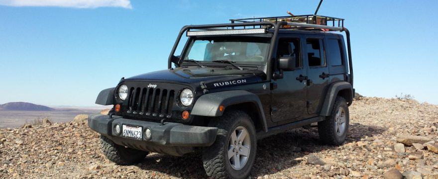 Best Lockers for Jeep Jk