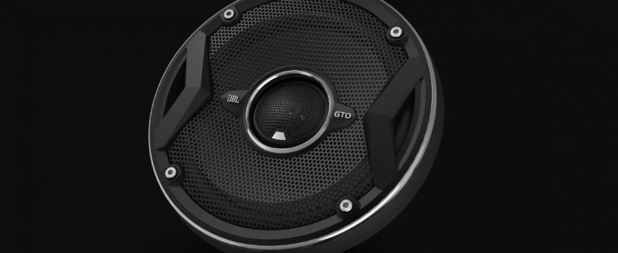 JBL GTO629 Premium 6.5 Inch Co-Axial Speaker Review 2020