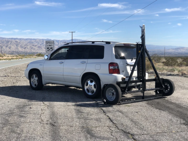 How to Make a Wheel Car Dolly