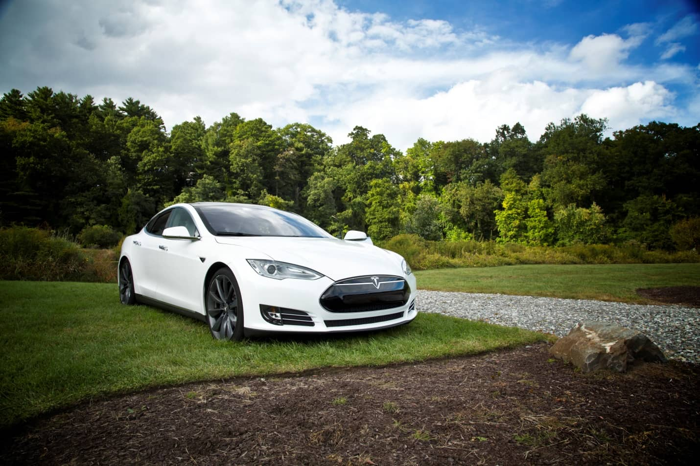 Trends Shaping the Future of Cars